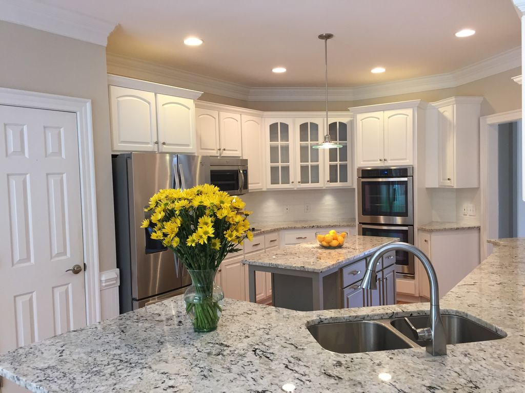 Kitchen Remodeling, Greenville NC